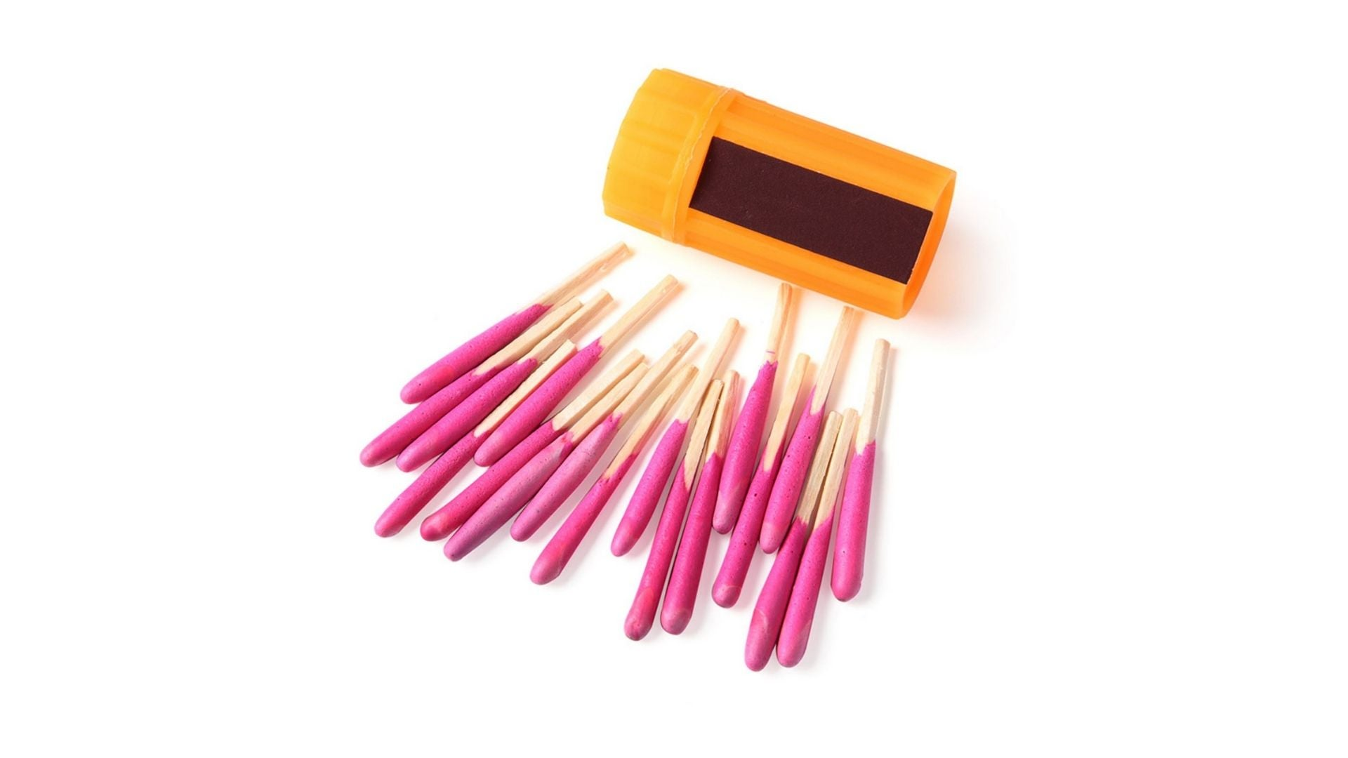 Outdoor Windproof and Waterproof Matches