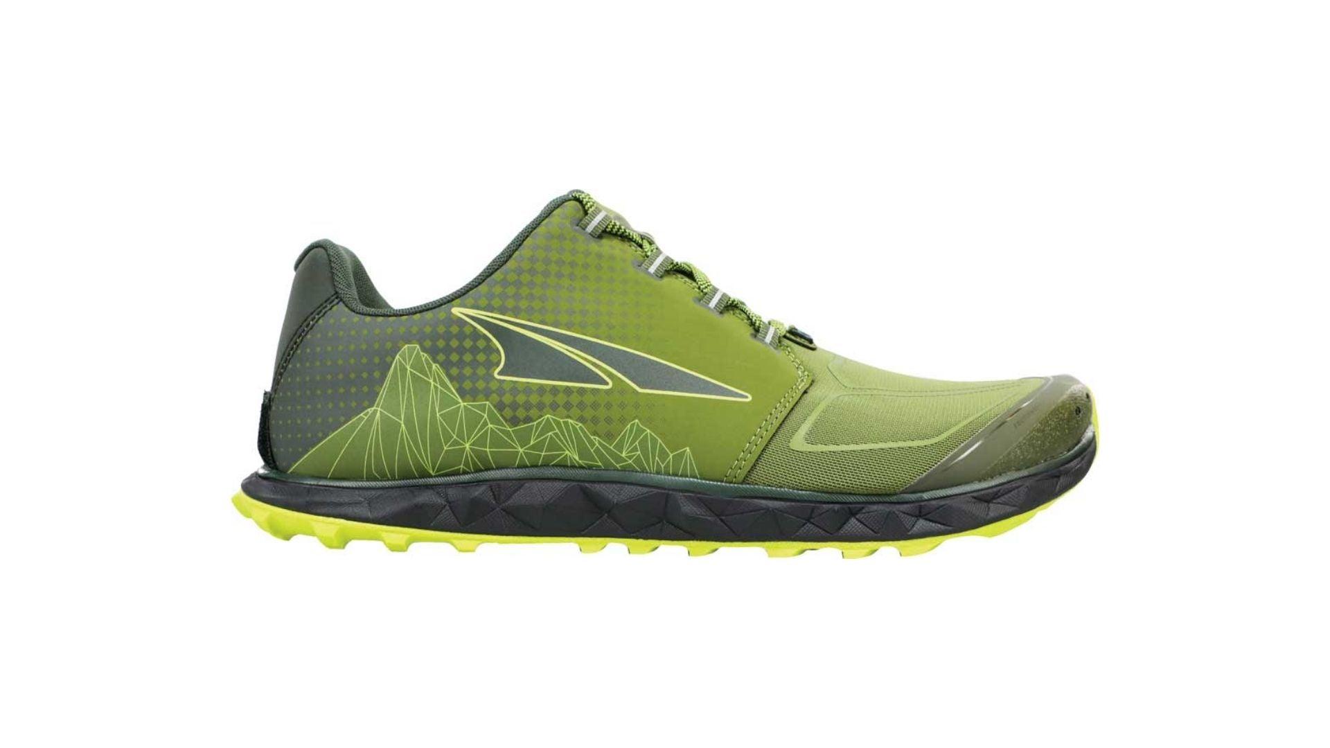 Altra Superior 4.5 Trail Running Shoe