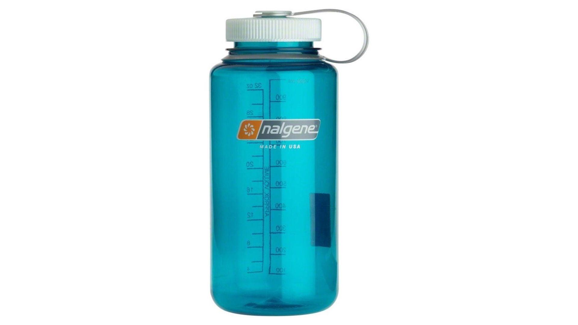 Nalgene Wide Mouth 32 oz Water Bottle