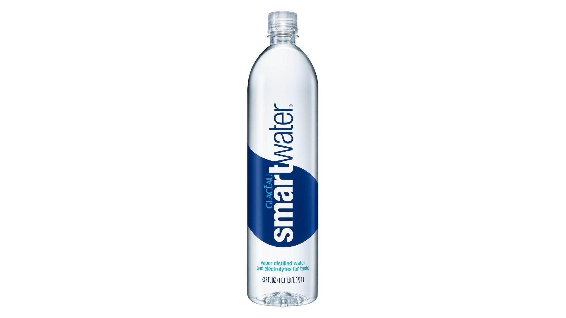 Glaceau Smartwater, 1 liter