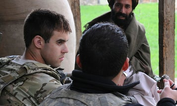America has less than 80 days to keep its promise to Afghan interpreters
