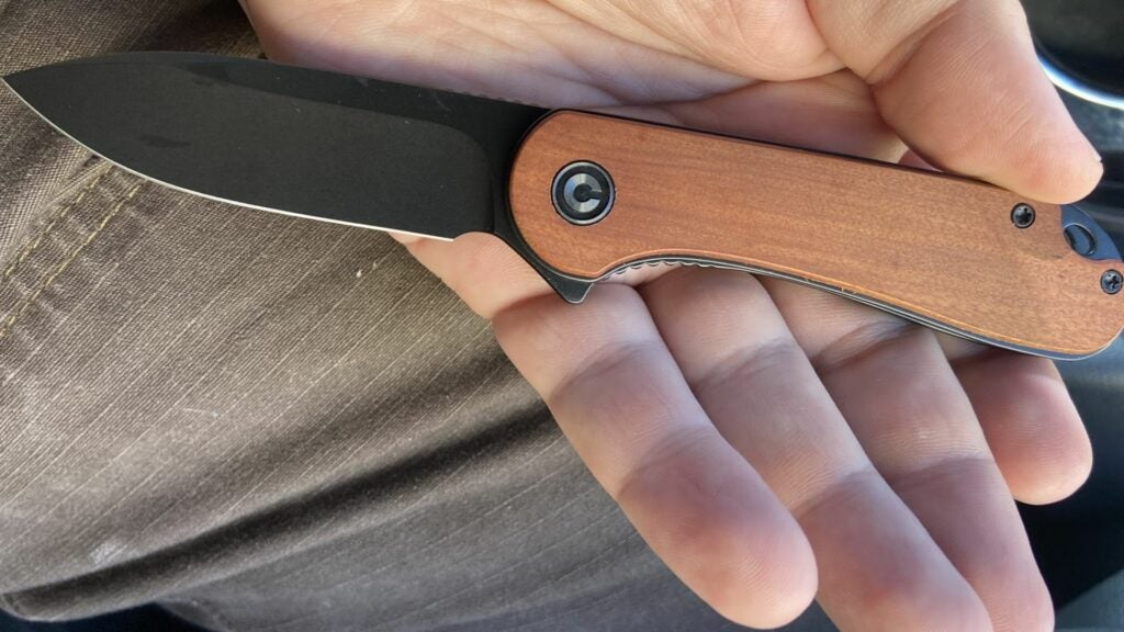 Review: the Civivi Elementum is a pocket knife you can ball on a budget