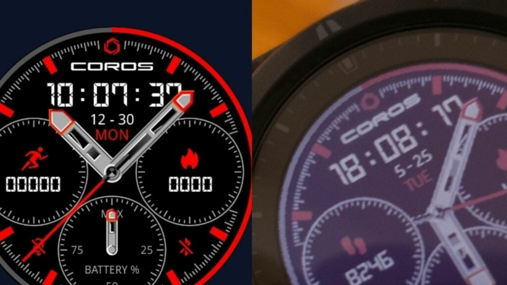 Review: We put the Coros Vertix GPS adventure watch through the wringer. Here's how it held up