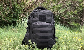 Review: Meet the Samurai Tactical Wakizashi backpack, a small EDC pack trying to fill some big shoes