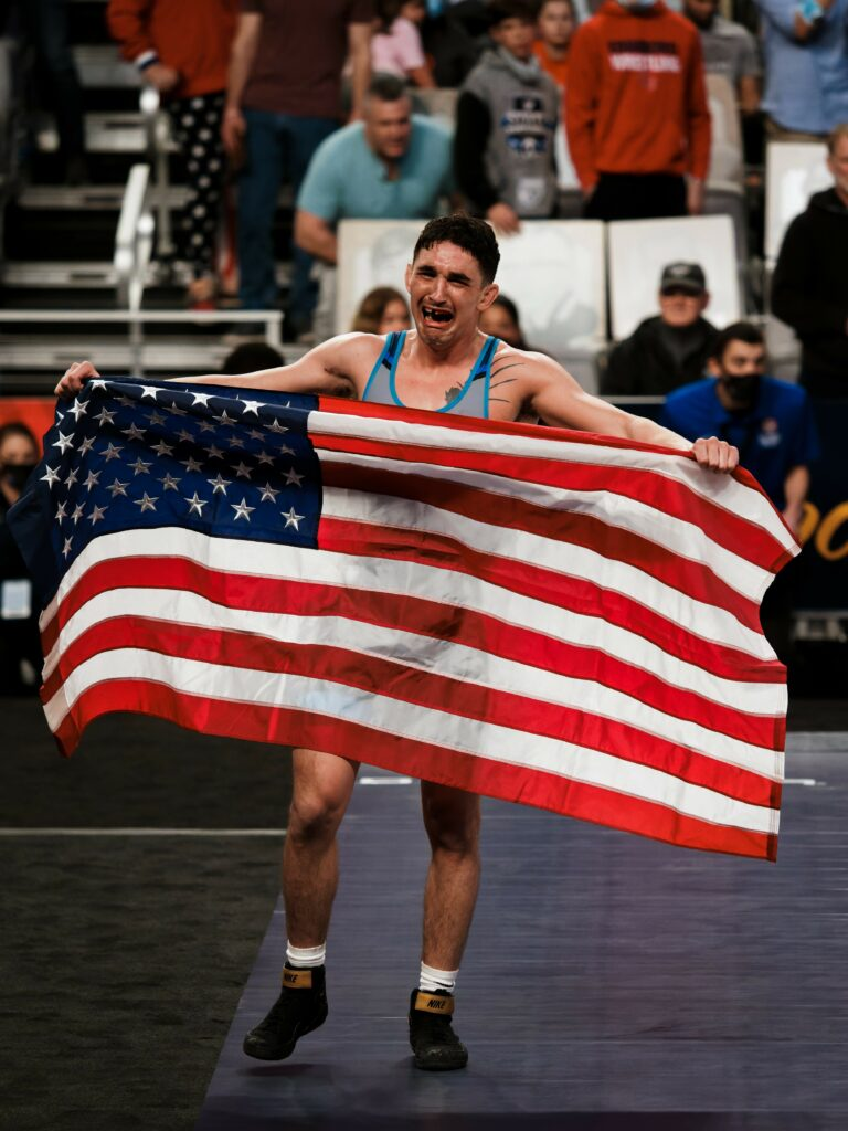 Meet the 20 American soldiers hoping to bring home the gold in the Summer Olympics