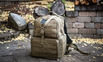 Review: to the firing line and back with the GPS Tactical Range Backpack