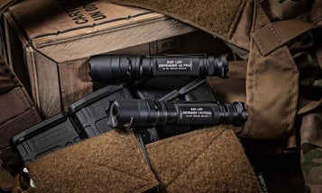 The best EDC flashlights worth carrying, according to US military veterans