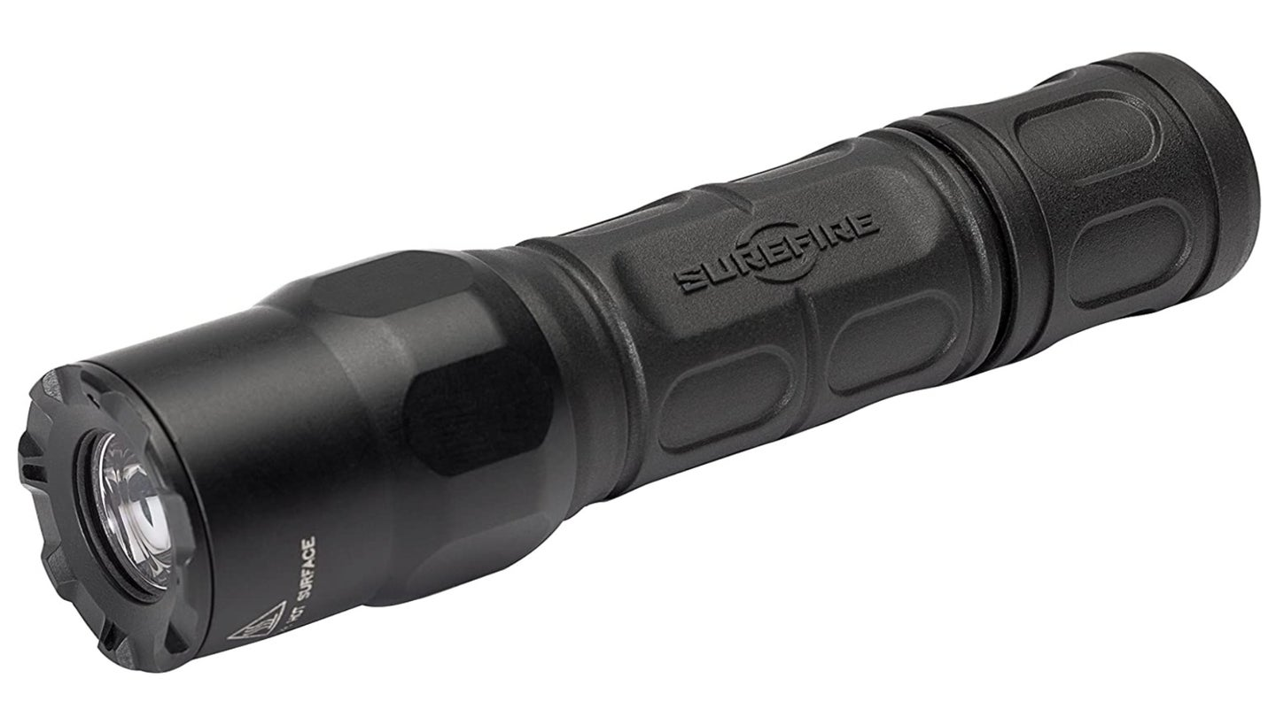 The Gear List: Score this powerful SureFire flashlight for a tidy discount and other sweet deals