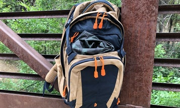 Review: Is the COVRT18 2.0 backpack 5.11 Tactical's best bag yet?