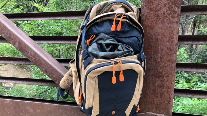 5.11 Tactical COVRT18 2.0 Tactical & Everyday 32L Backpack