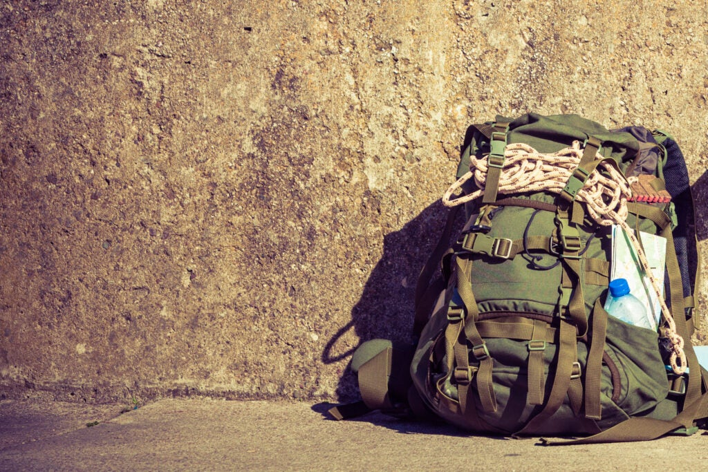 The essential guide to building your ultimate bug out bag