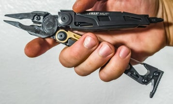 Review: the Leatherman MUT is a multitool in search of a problem