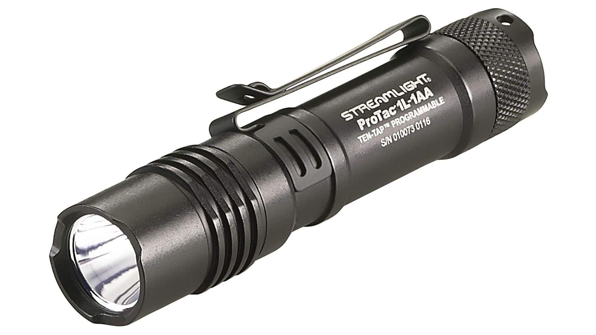Streamlight 88061 ProTac 1L-1AA