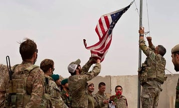 Everything America did wrong in Afghanistan, according to the top US government watchdog
