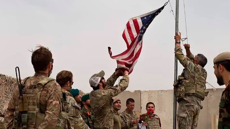 America's top generals finally cut the bulls–t on Afghanistan