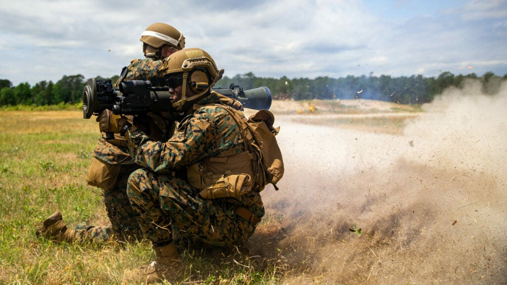 The Marines are getting their first new(ish) recoilless rifle in more than 3 decades