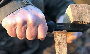 The best fixed blade knives worth carrying — and one you should avoid at all costs