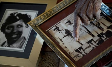 Trailblazing WWII battalion of Black women could soon receive congressional honor