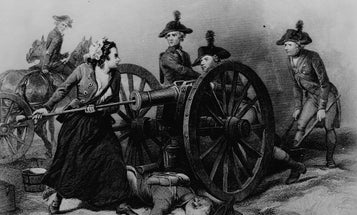 Margaret Corbin: The first woman to receive a military pension