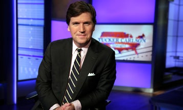 Tucker Carlson keeps showing that he doesn't understand the US military