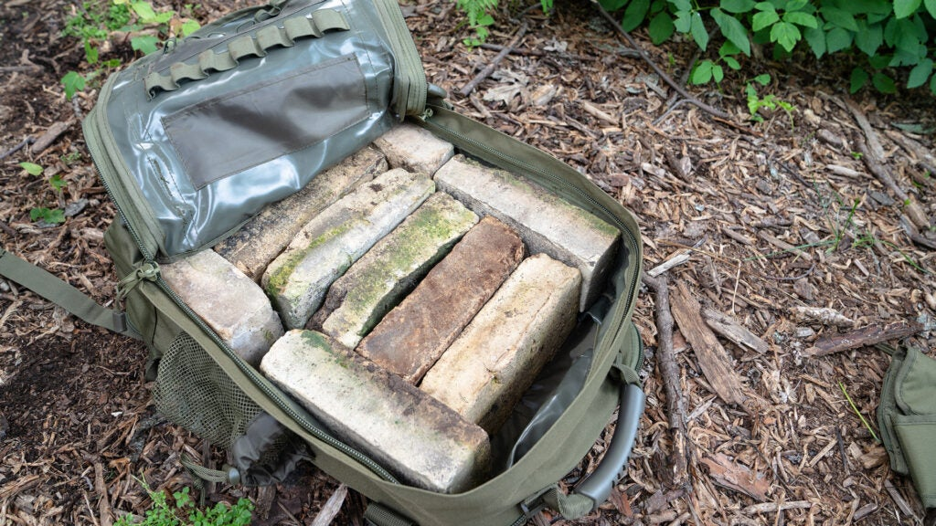 Review: Hitting the trail with a WolfWarriorX tactical backpack