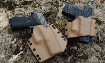 Review: the Phalanx Defense Systems Stealth Operator is proof that universal holsters don't have to suck