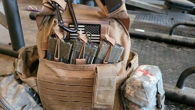 Spartan Armor Achilles: A better kind of plate carrier