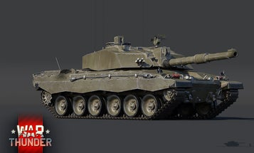 A gamer leaked classified tank specs online to win an argument over a military video game