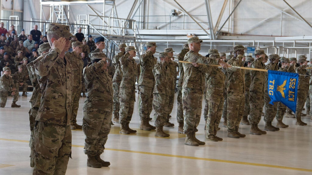 Airmen are convinced their top general just called out subordinates in a service-wide letter