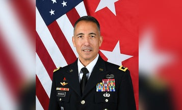 Army War College commandant reinstated after investigation clears him of alleged sexual assault