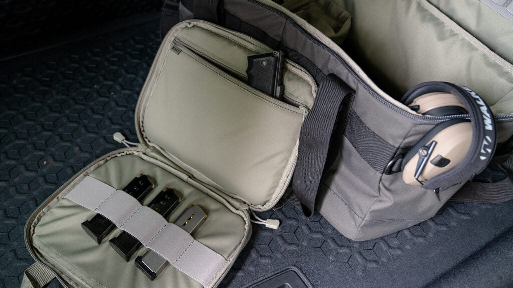 Review: Is the 5.11 Tactical Range Master duffel the one bag to rule them all?