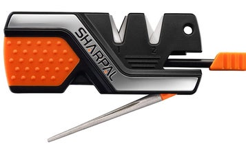 The Gear List: a SHARPAL 6-in-1 knife sharpener and other deals worth checking out