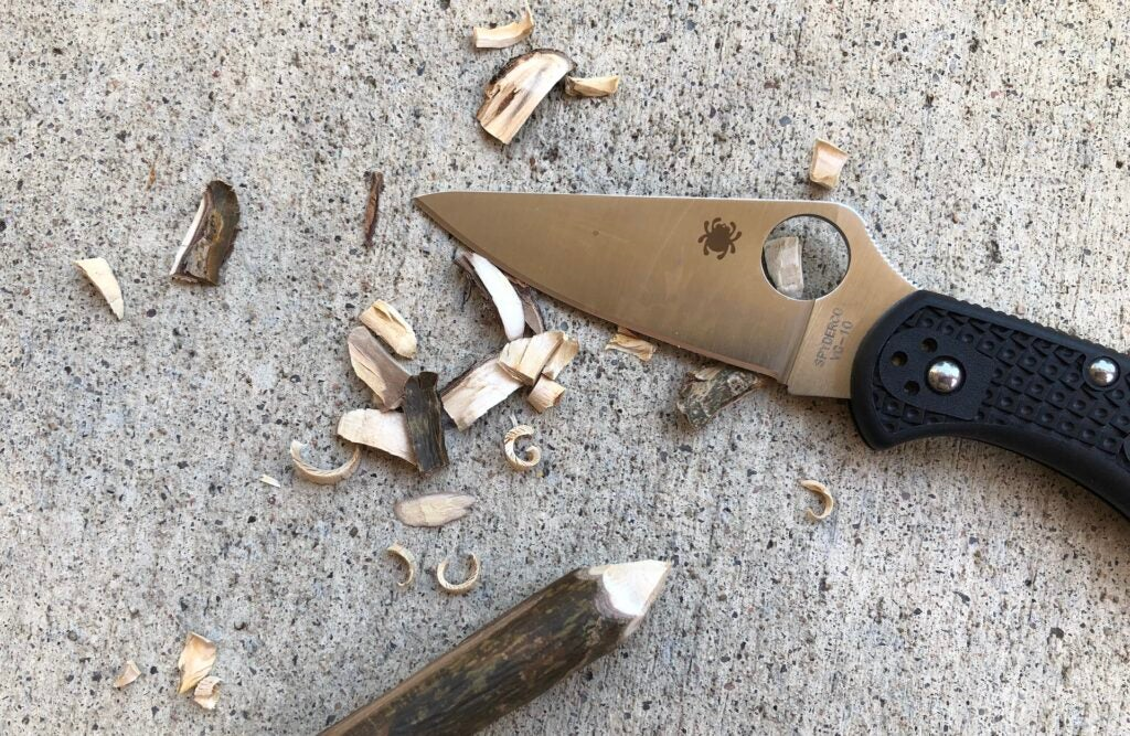 Review: the Spyderco Delica 4 Lightweight is a noteworthy knife with a contradictory name