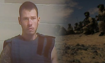 What we know about the Army Ranger accused of a brutal murder in Washington