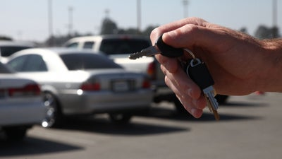 Your definitive guide to auto loans