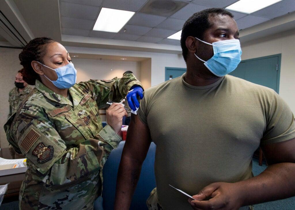 COVID Vaccinations