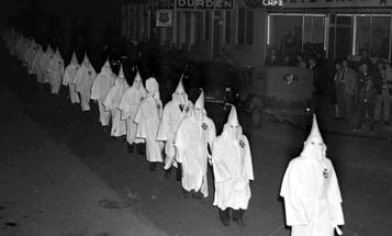How stolen valor brought down a Florida Ku Klux Klan cell