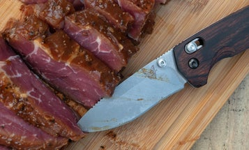 Review: Can the Benchmade North Fork cut it as your next knife?