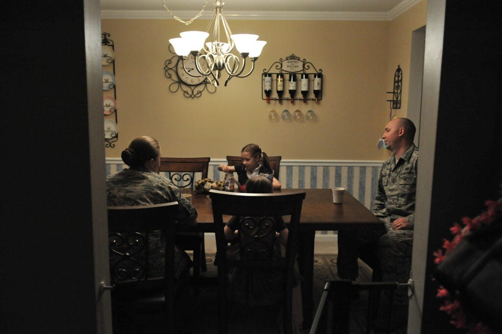 'We are all suffering in silence' — Inside the US military's pervasive culture of eating disorders