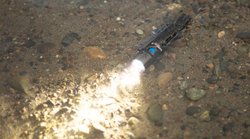 Review: Can the Olight Warrior Mini 2 dazzle its way past the company's reputation?