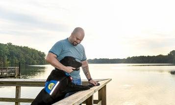 How one veteran found purpose again