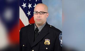 Pentagon identifies officer killed in attack as 'gregarious' Army veteran [Updated]
