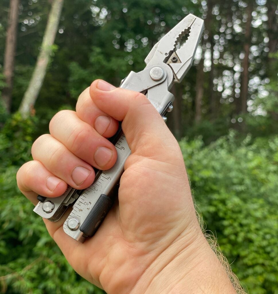Review: the Gerber MP600 multitool shoots down the competition
