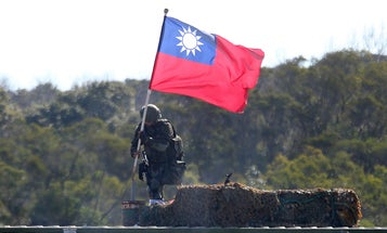 Why the next major war is likely to start in Taiwan