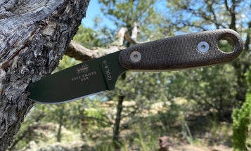Review: the ESEE Izula II is a knock-around fixed blade companion