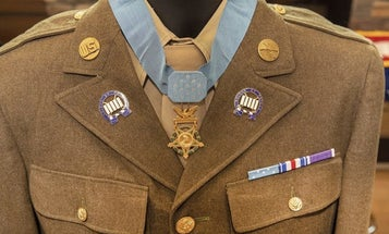 Black and Native American heroes from as far back as WWII may see Medal of Honor upgrades