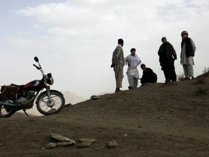 What a stolen motorcycle reveals about America's failed strategy in Afghanistan