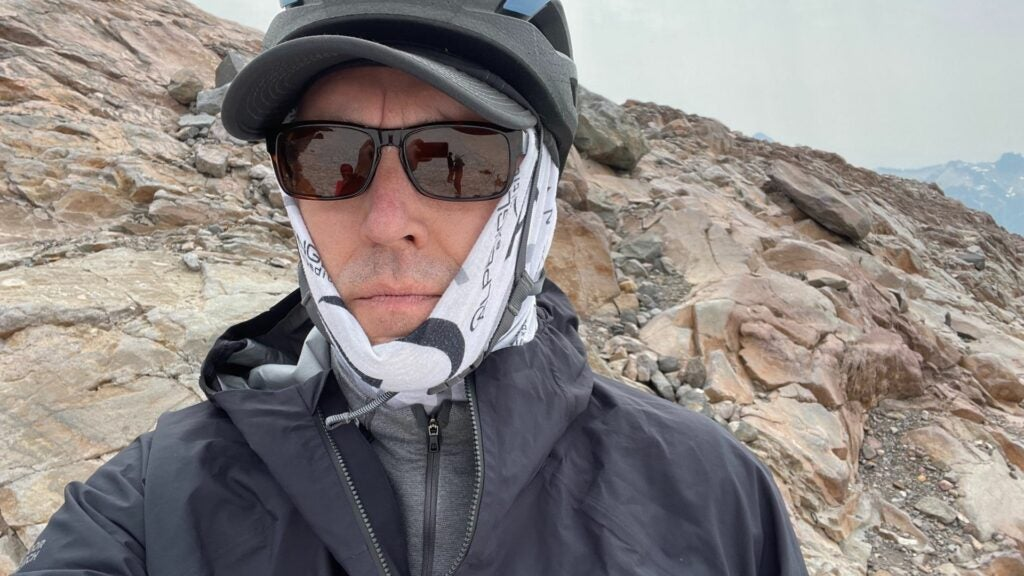 Review: Up the mountain and back with the Outdoor Research Motive AscentShell jacket