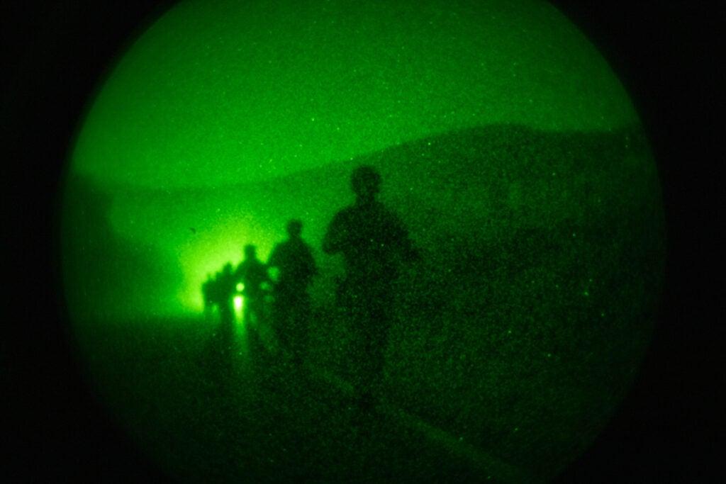 Navy SEAL killed in Yemen raid was awarded posthumous Bronze Star for valor