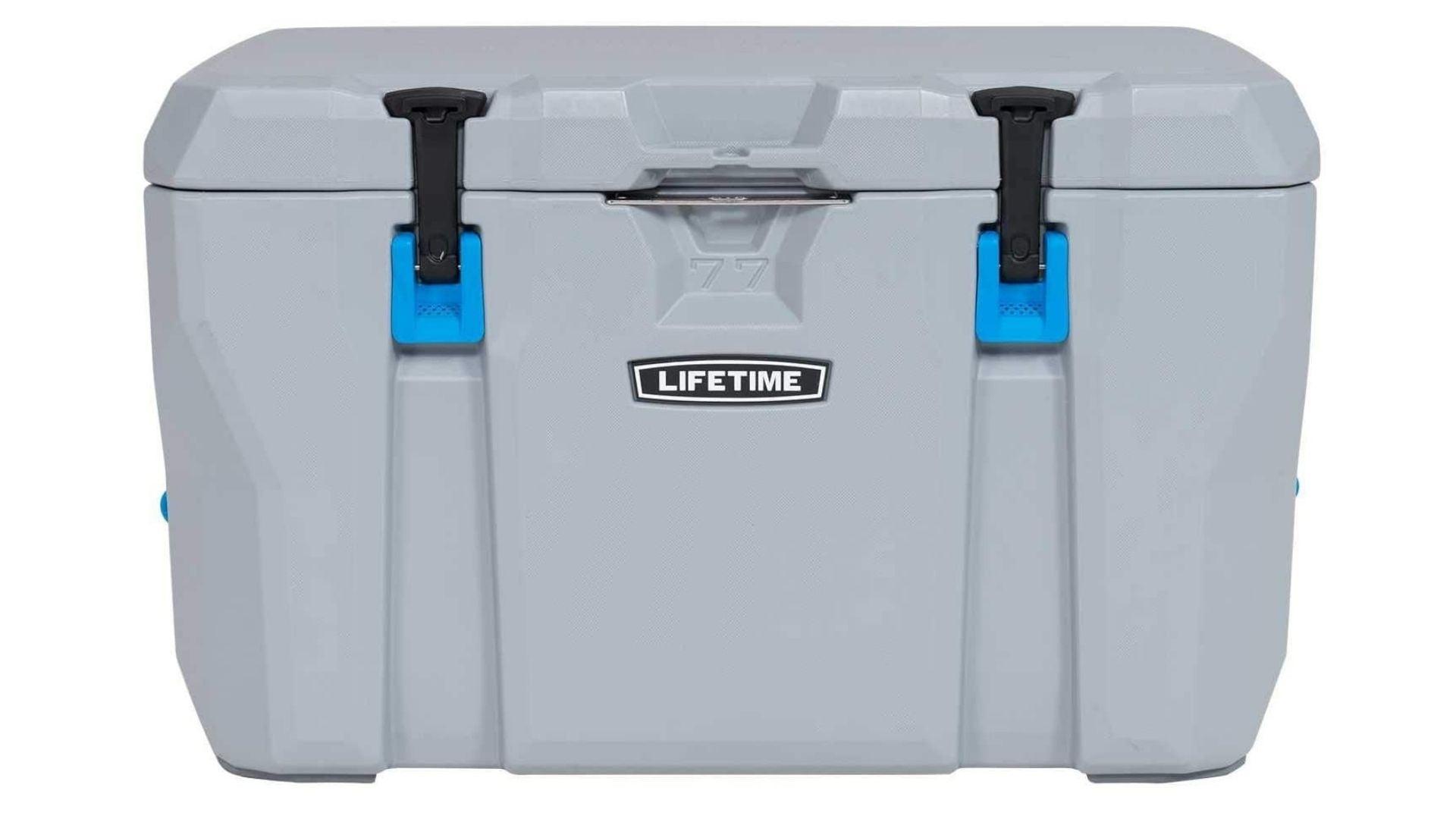 Lifetime 77 Quart High Performance Cooler
